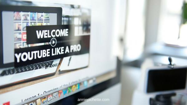 YouTube-Like-a-Pro